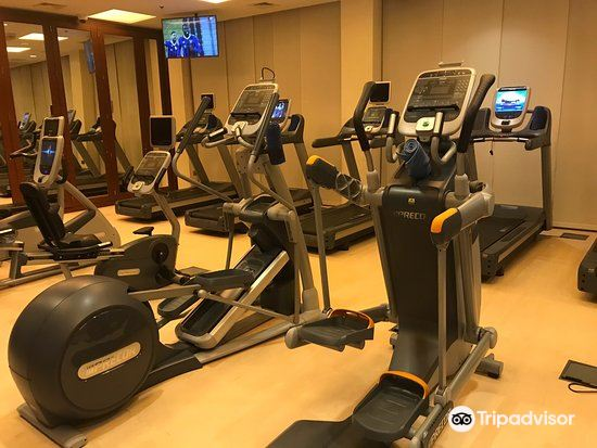 Eforea Spa at Hilton Doha2