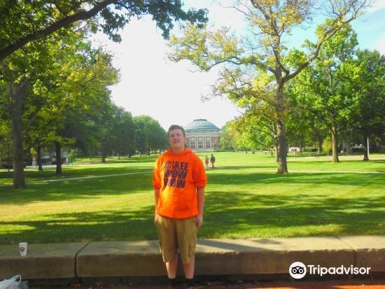 University of Illinois at Urbana-Champaign3