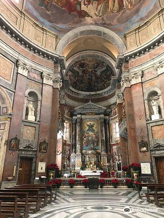 Chiesa di San Giacomo in Augusta1