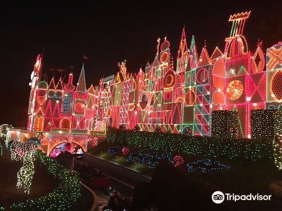 Disneyland Resort2