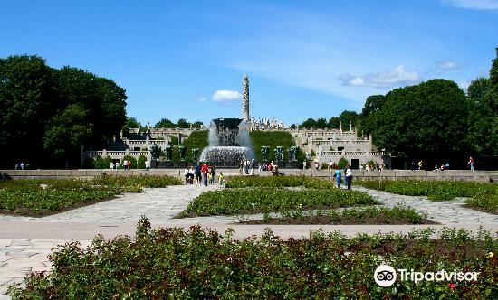 The Vigeland Museum1