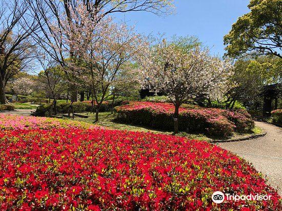 Fukuoka City Zoological Garden2