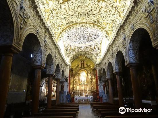 Iglesia de Santa Maria la Blanca3
