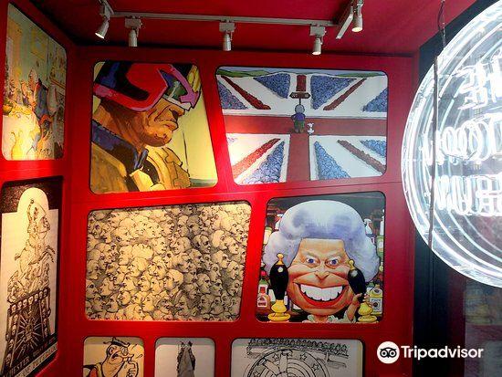 The Cartoon Museum1
