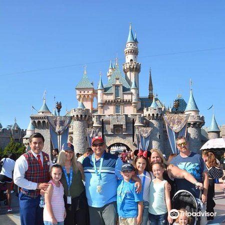 Disneyland Resort1