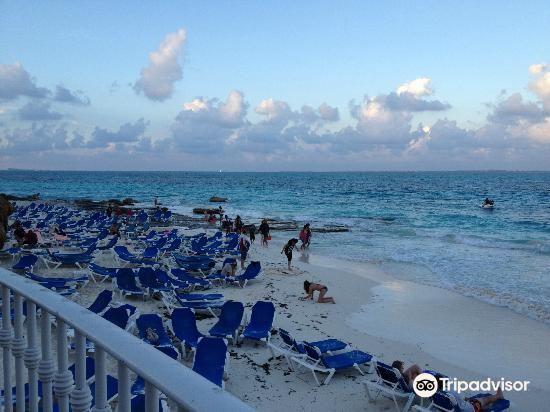 Playa Linda2
