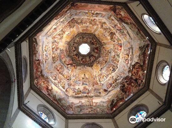 Brunelleschi's Dome2