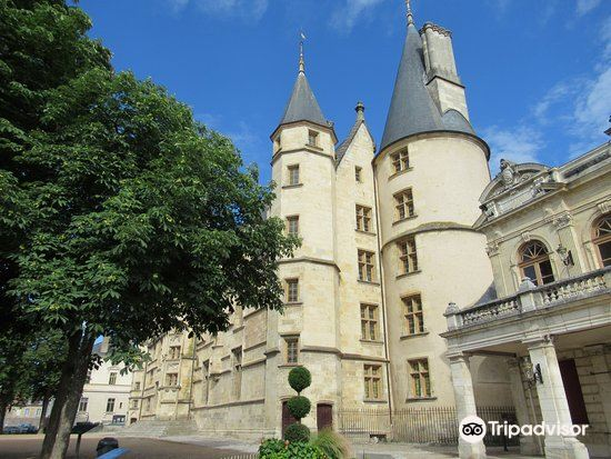 Palais Ducal2
