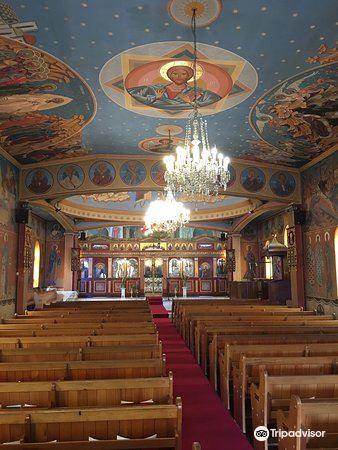 聖喬治大教堂1