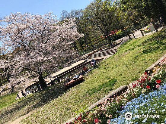 Fukuoka City Zoological Garden3