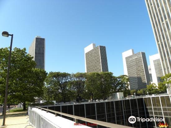 Empire State Plaza Convention Center3
