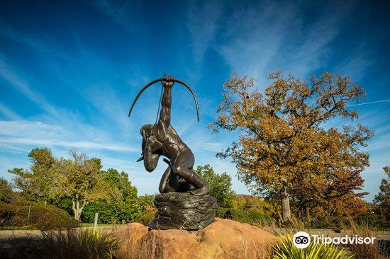 Gilcrease Museum1