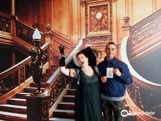 Titanic The Artifact Exhibition4