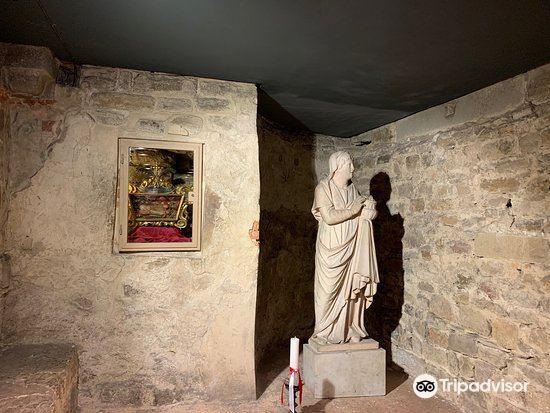 Santa Reparata Church3