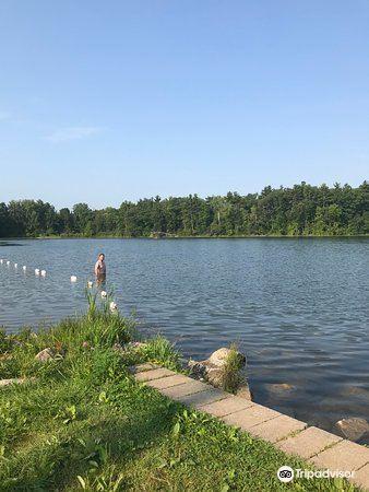 Pinehurst Lake Conservation Area1