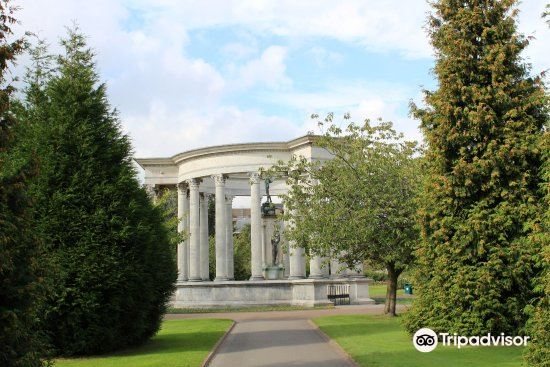 Cathays Park2