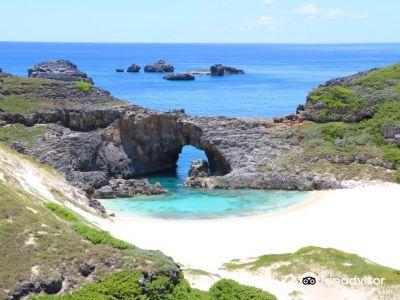 미나미지마 섬