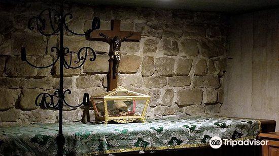 Santa Reparata Church4