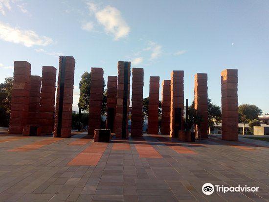 紐西蘭國家戰爭紀念館3