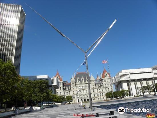 Empire State Plaza Convention Center1