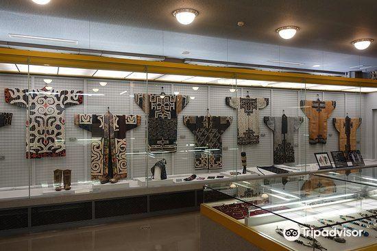 Hakodate Museum of Northern Peoples1