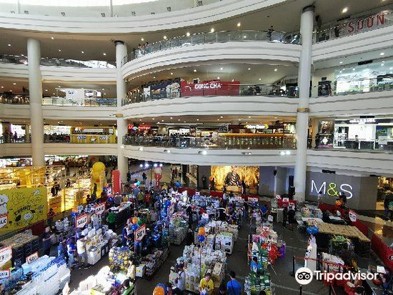 Robinsons Place Mall2