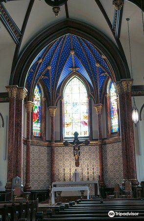 St. Mary's Cathedral4