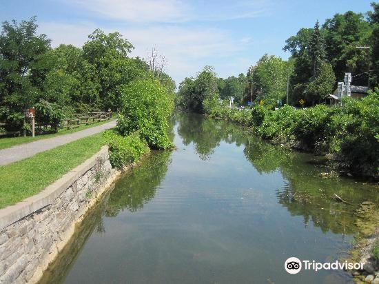 Erie Canal Museum1