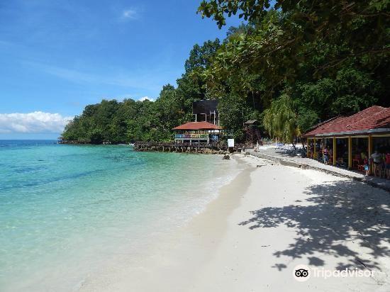 Pulau Payar Marine Park3