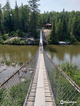Pinawa Dam Provincial Heritage Park3