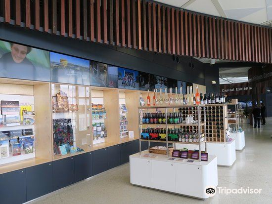 Canberra and Region Visitors Centre4