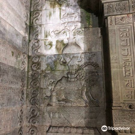 Yu Mausoleum3