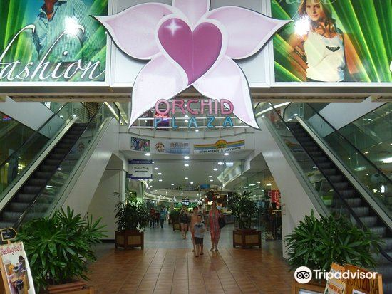 Orchid Plaza