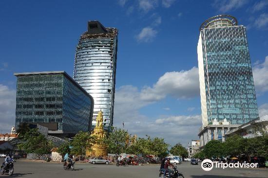 Royal Railway Station (Phnom Penh)1