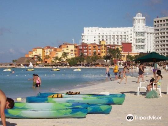 Playa Linda4