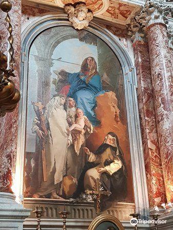 I Gesuati (Santa Maria del Rosario)4