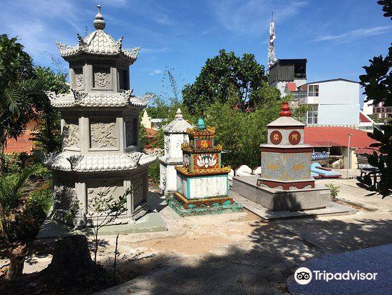 Sung Hung Pagoda2