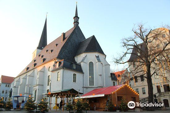 Church of St. Peter and St. Paul (Stadtkirche St. Peter and Paul)4