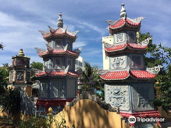 Sung Hung Pagoda3