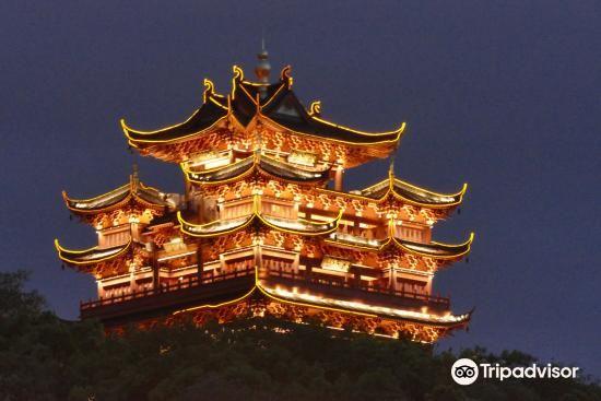Wushan Scenic Area2