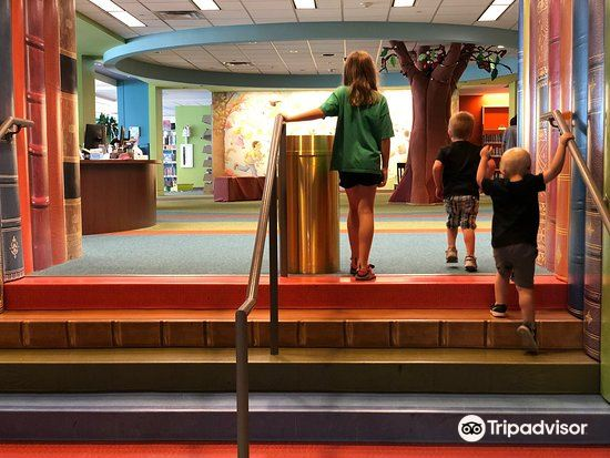 Kansas City Public Library1