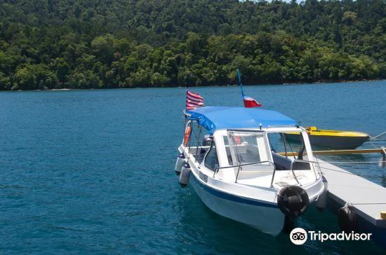 婆羅洲大堡礁2