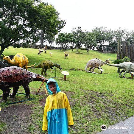 Jeju Dinosaur Land4
