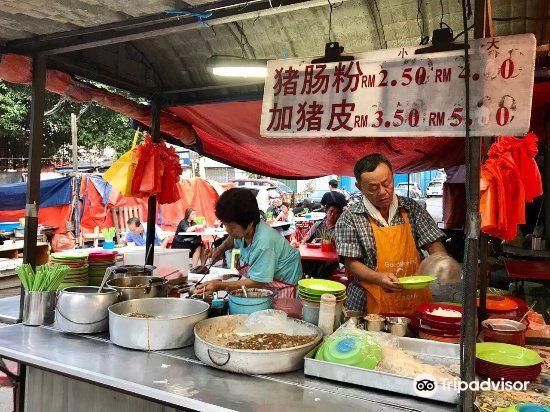 Jalan Sayur Food Street3