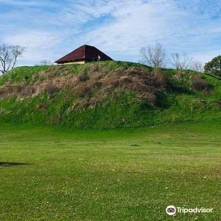 Moundville Archaeological Park1
