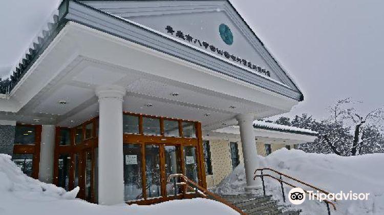 山 八甲田
