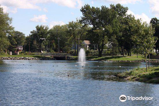 Wentworth Park2