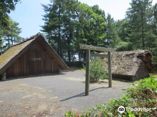 Mishiodono Shrine1