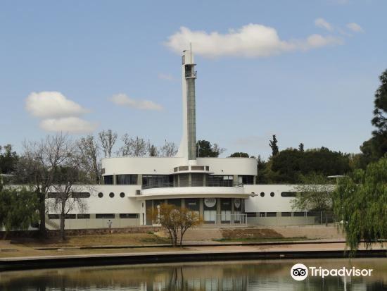 Museo de Ciencias Naturales y Antropológicas Juan Cornelio Moyano2