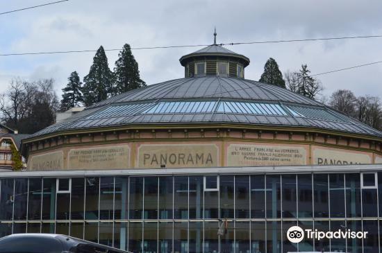 Bourbaki Panorama4